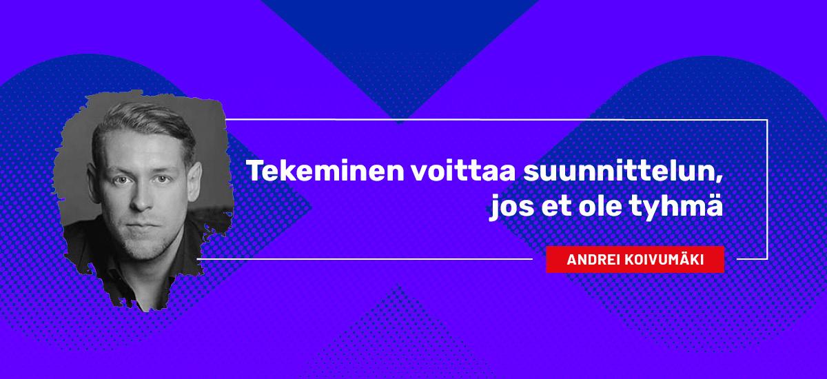 Andrei Koivumäki