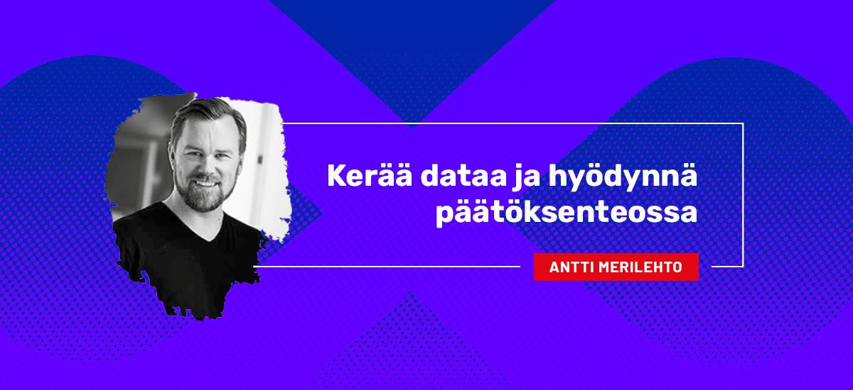 Antti Merilehto