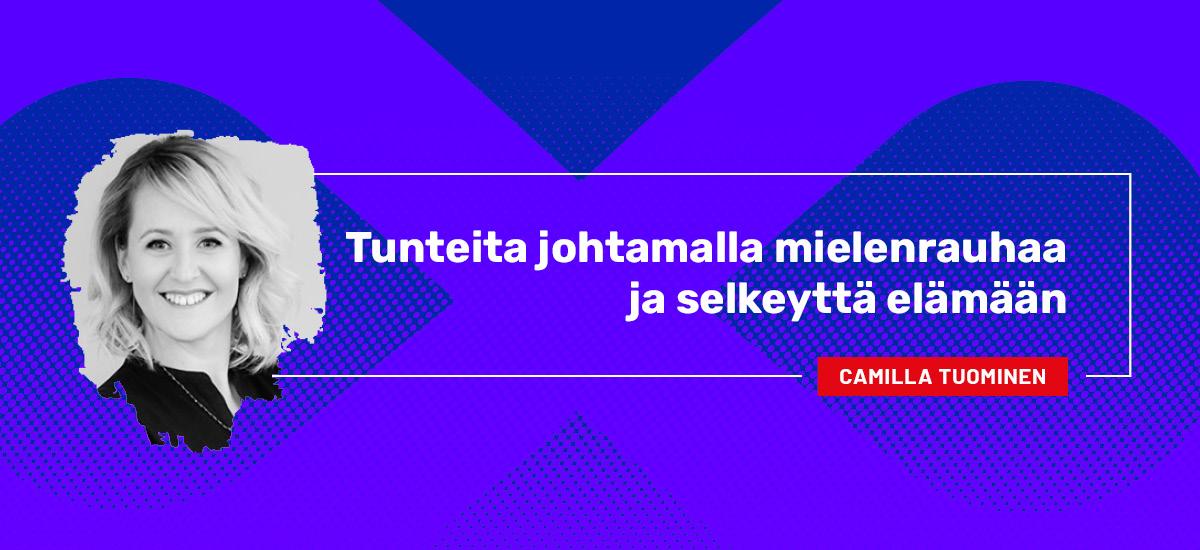 Camilla Tuominen