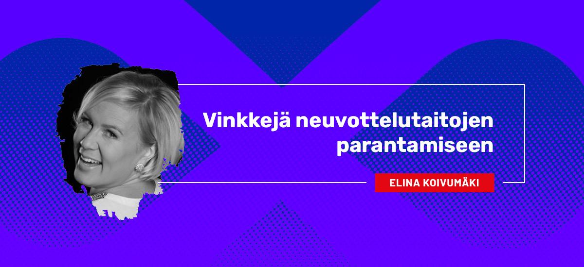 Elina Koivumäki