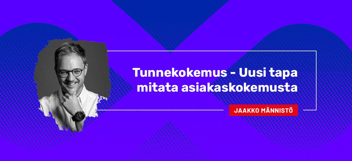 Jaakko Männistö