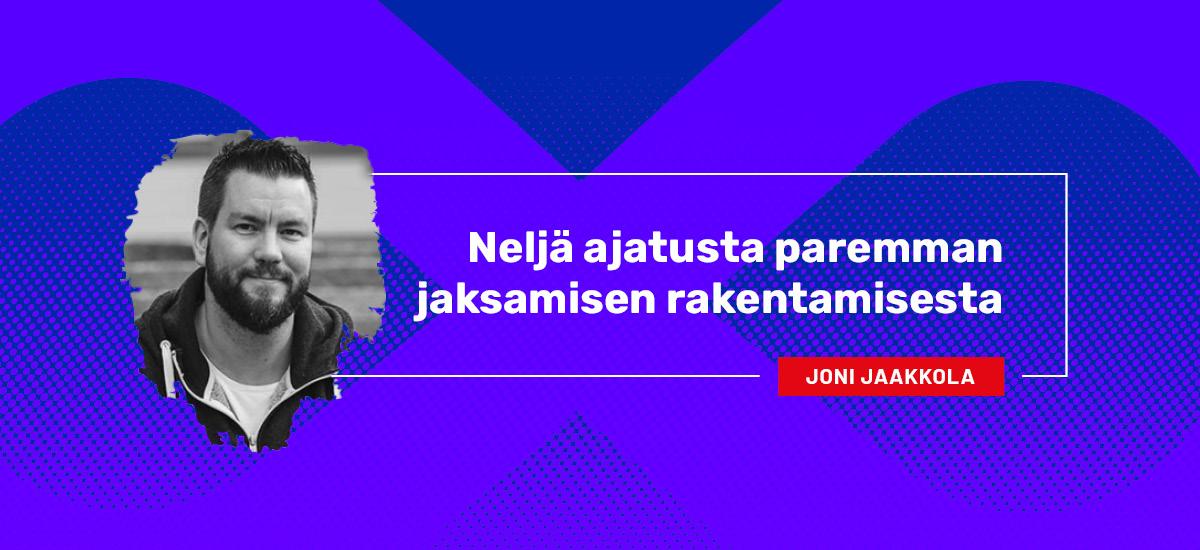 Joni Jaakkola