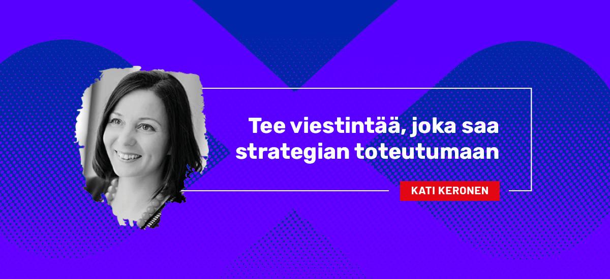 Kati Keronen