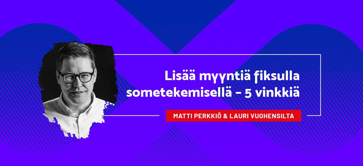 Matti Perkkiö